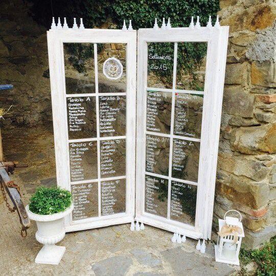 Tableau finestra - 1