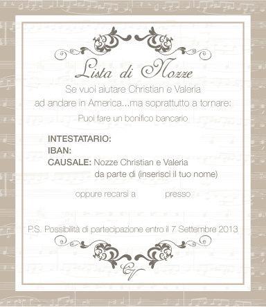 Partecipazioni Matrimonio Lista Nozze.Viaggio Lista Nozze Su Invito Fai Da Te Forum Matrimonio Com