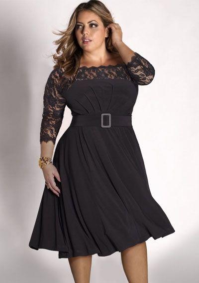 Risultati immagini per vestito nero con accessori colorati