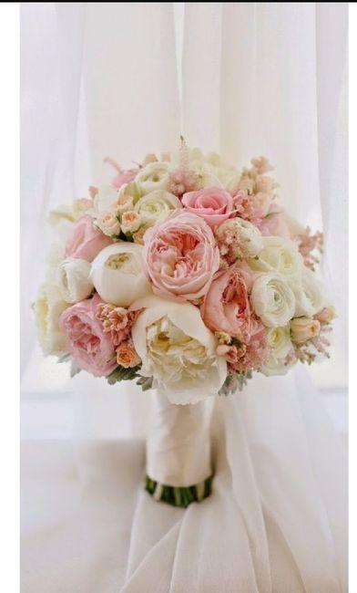 💐 Bouquet 💐 - 1
