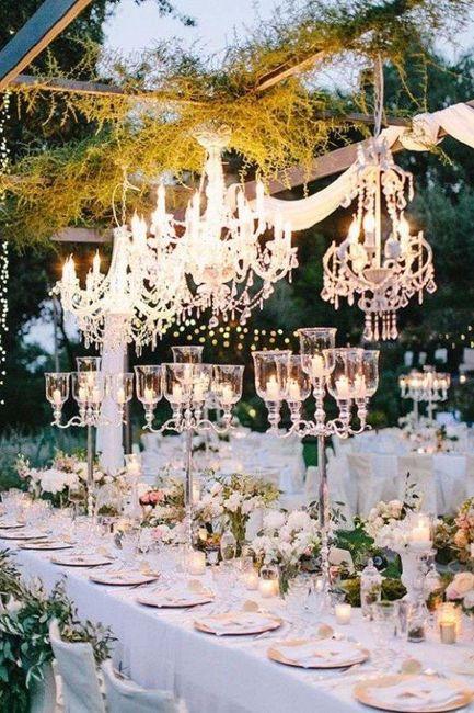 Tema Matrimonio Da Favola : Luci per matrimonio idee luminose per allestire la location