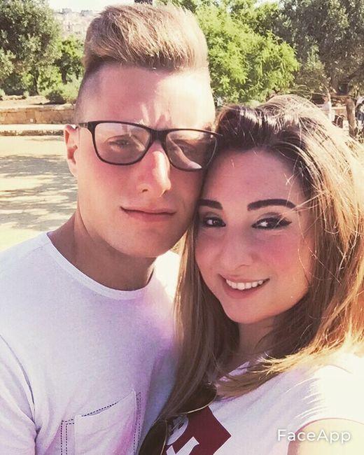 Condividi una vostra foto di coppia 24