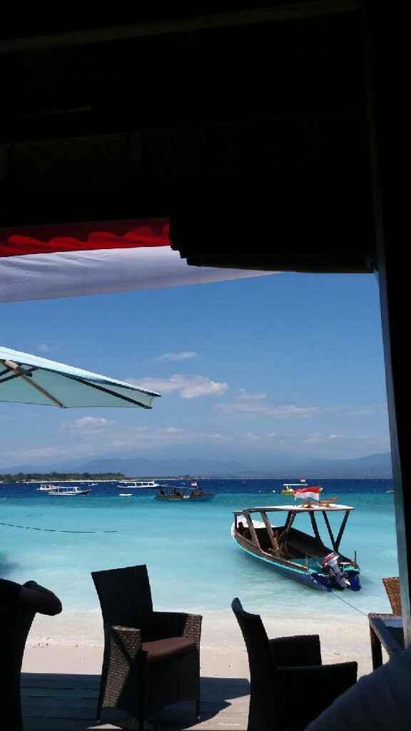 Viaggio di nozze a Settembre: Thailandia o Indonesia? - 2