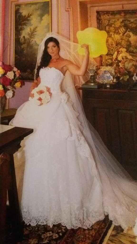 Per chi è già sposata! - 1