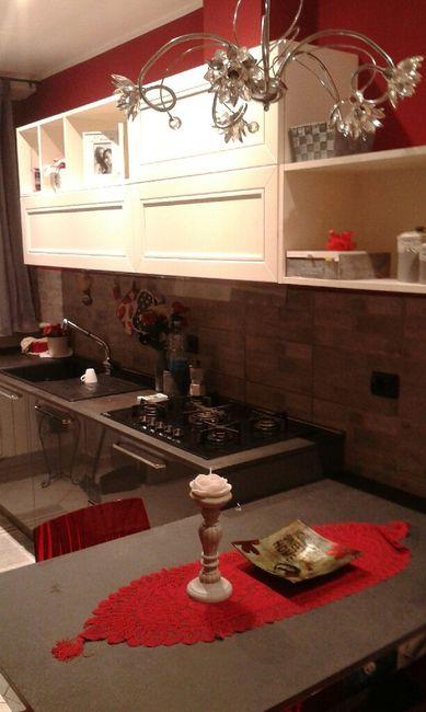 Cucina e sala piace vivere insieme forum - Cucina e sala ...