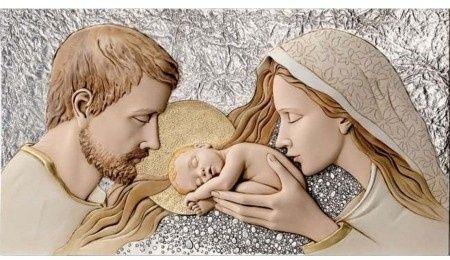 Capezzali con Sacra Famiglia - Pagina 3 - Forum Matrimonio.com