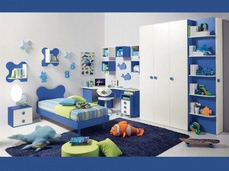 Arredare la cameretta consigli vivere insieme forum for Arredare camera da letto ragazzo