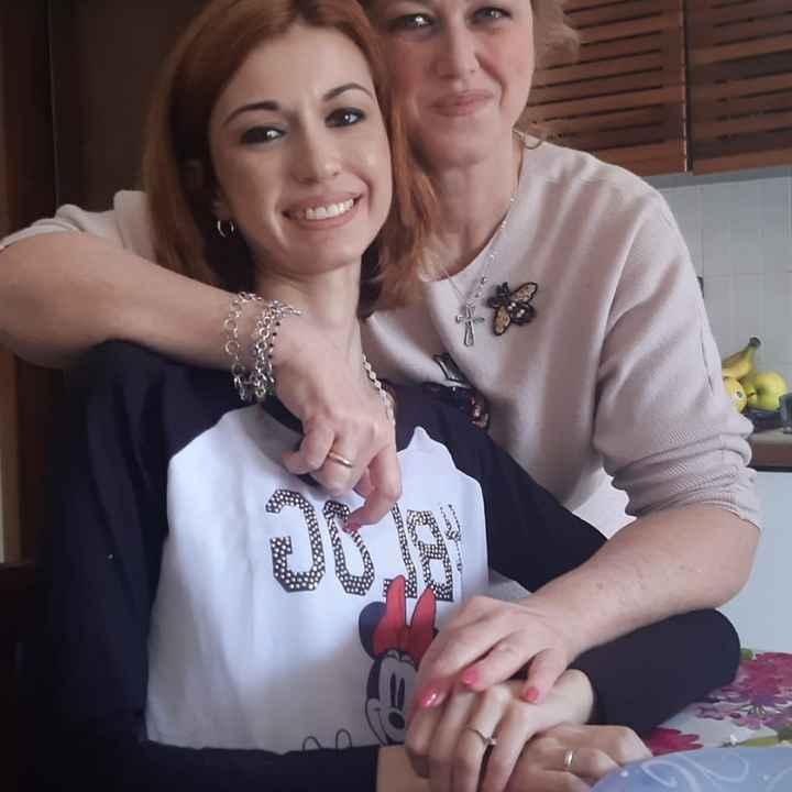 La mia mamma 💕 - 1