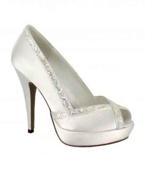 Questione scarpe! - 1