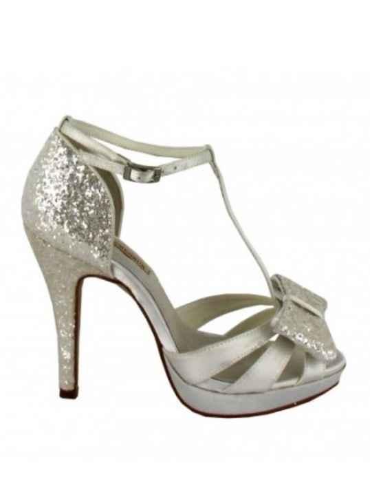 Questione scarpe! - 2