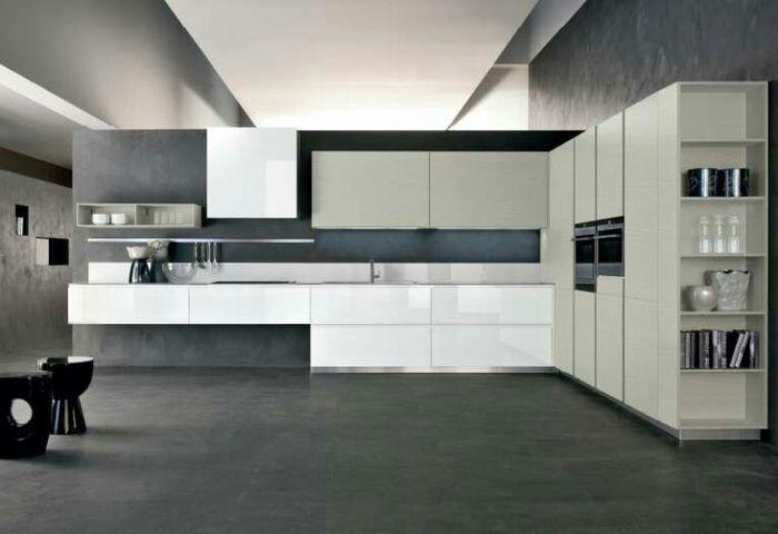 Cucine moderne sospese vivere insieme forum - Cucine sospese da terra ...