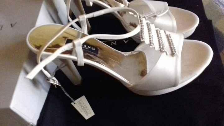 Finalmente le scarpe - 2