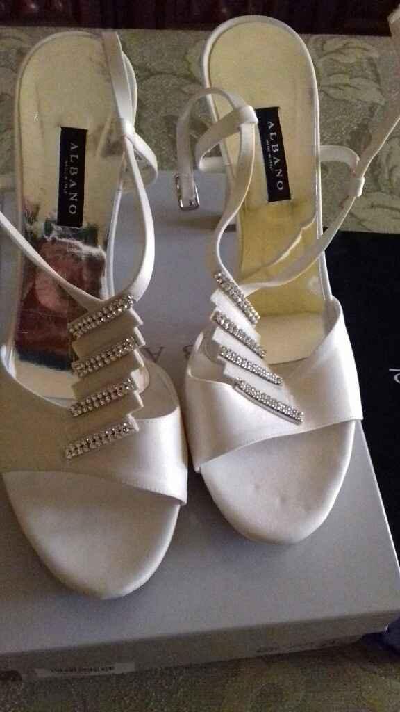 Finalmente le scarpe - 3