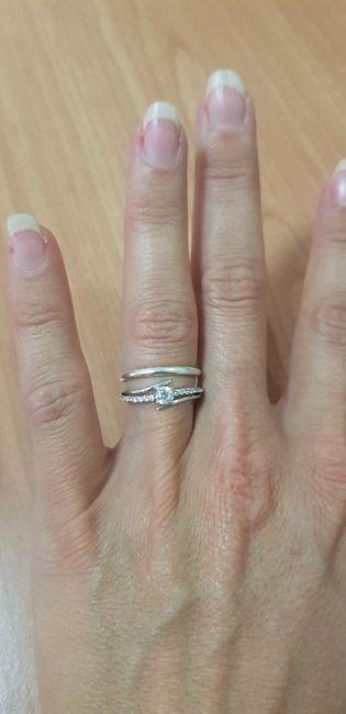 Spose del 2020! Fuori gli anelli! 11