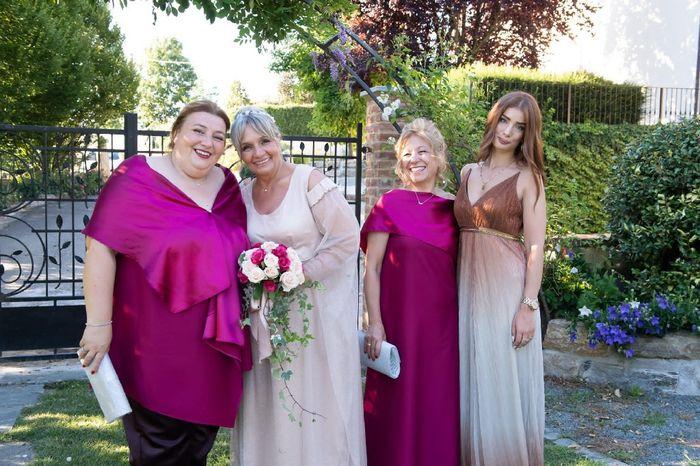 Quanti colori hai scelto per le tue nozze? 2