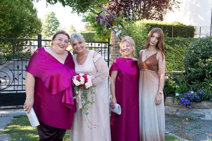 Quanti colori hai scelto per le tue nozze? - 1