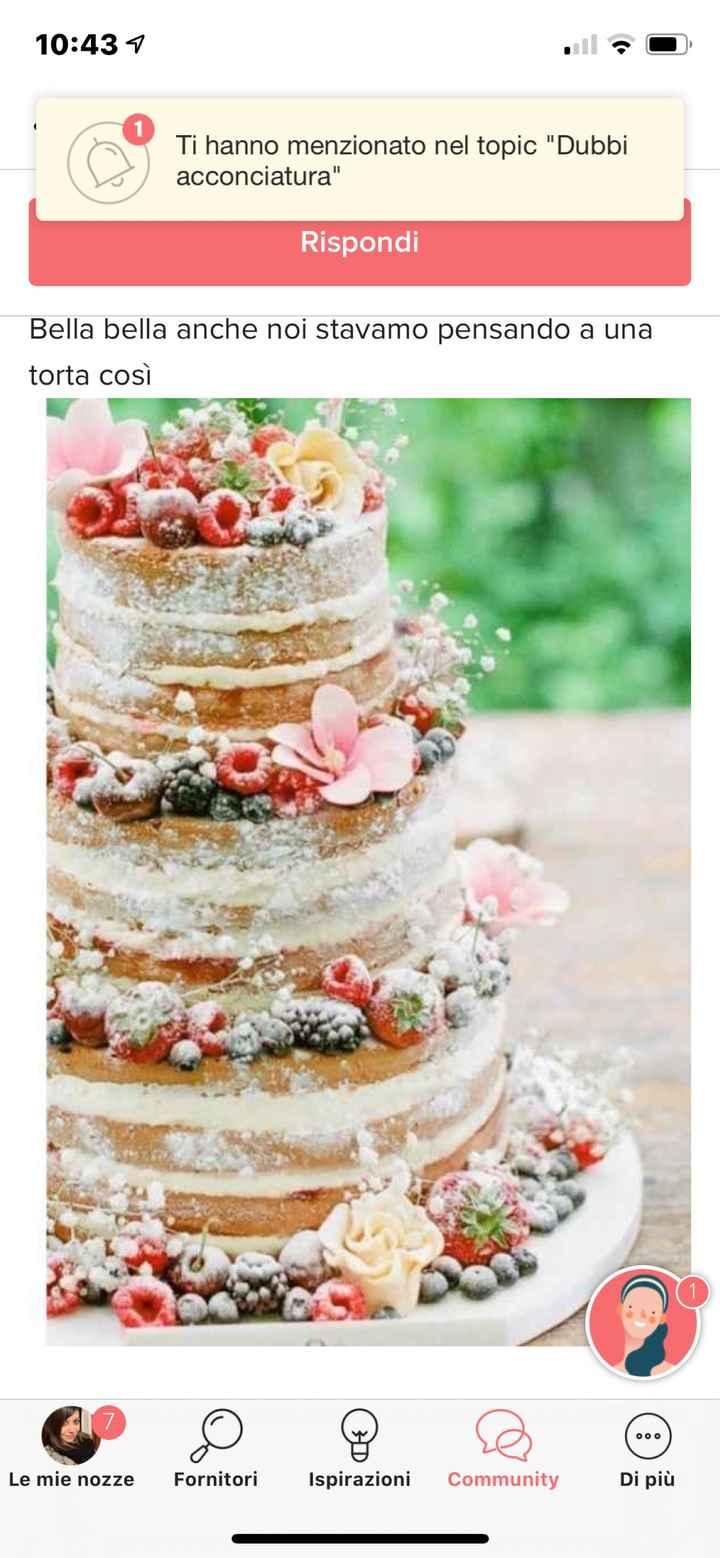 Torta - 1