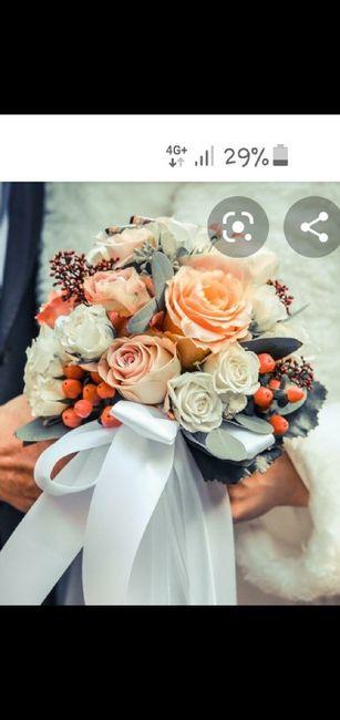 Spose di Ottobre, come sarà il bouquet? 💐👰 7