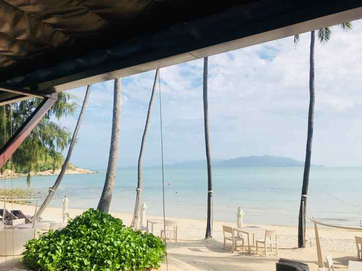 Honeymoon 😍😍 Thailandia - 1