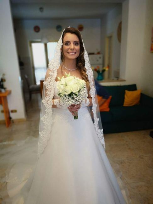 Per chi è già sposata! 28