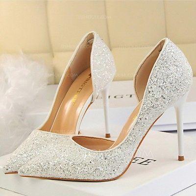 Che scarpe avete scelto per il vostro matrimonio? 4