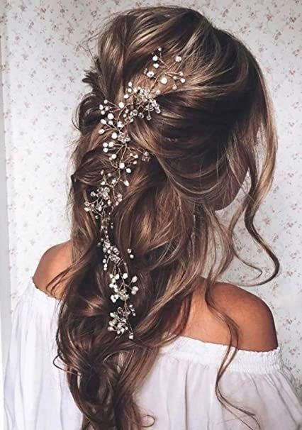 Accessori capelli 💇 - 1
