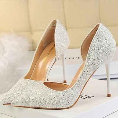 La scelta delle scarpe - 1