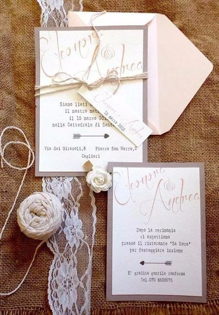 Matrimonio Country Chic Settembre : Sposarsi a settembre chi come me organizzazione