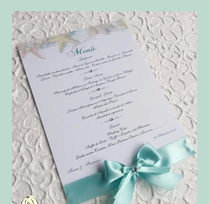 Matrimonio Rustico Idee : Menù matrimonio quale scegliereste ricevimento di