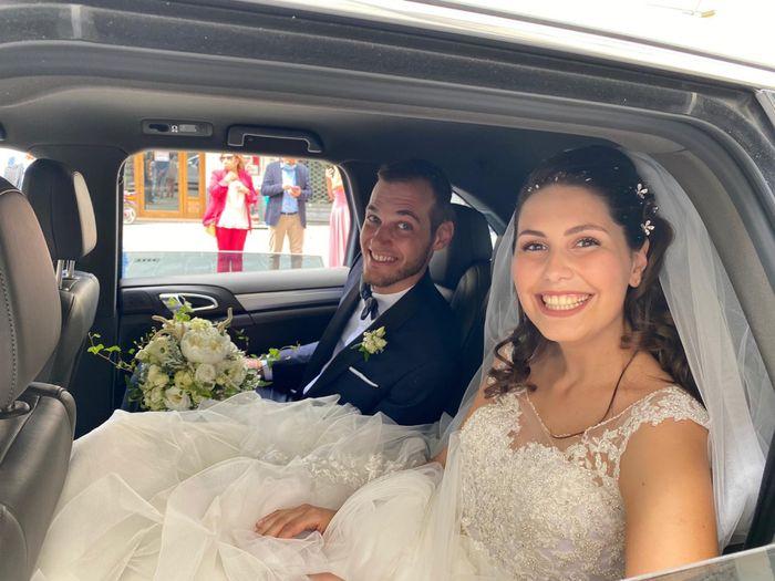 Omaggio a voi sposi italiani: i matrimoni di giugno 2020 19