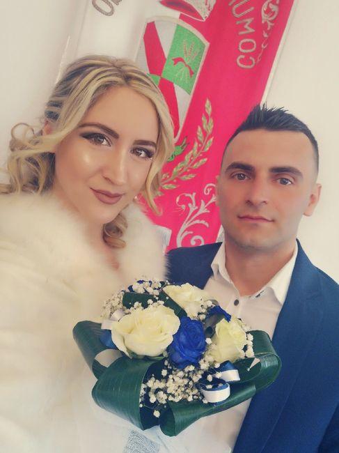 Ci siamo sposati!!! 😍😍😍😍🥳🥳🥳🥳 2
