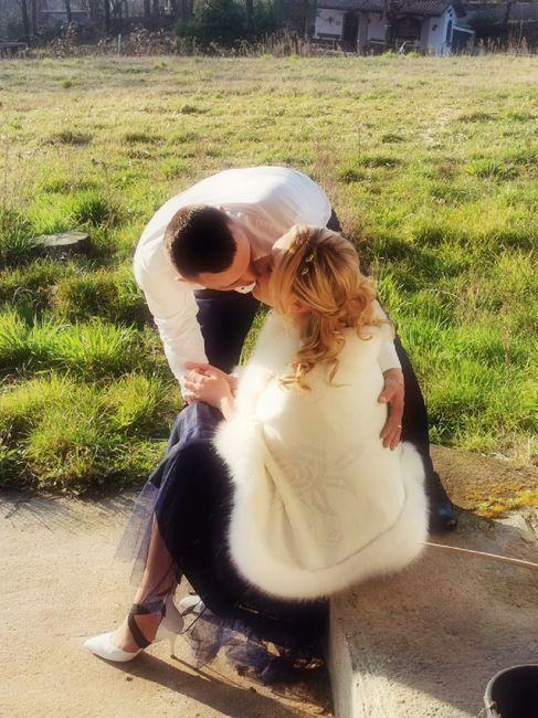 Ci siamo sposati!!! 😍😍😍😍🥳🥳🥳🥳 5