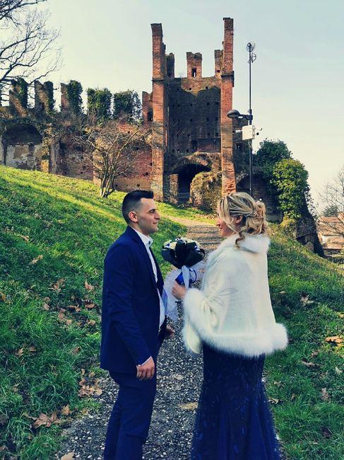 Ci siamo sposati!!! 😍😍😍😍🥳🥳🥳🥳 9