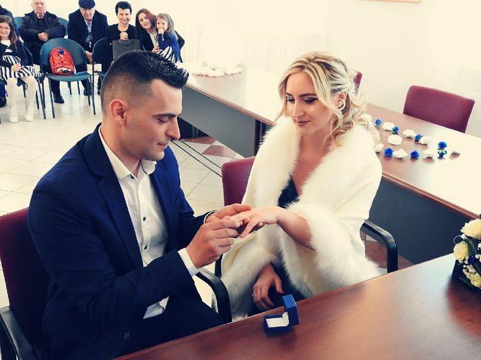 Ci siamo sposati!!! 😍😍😍😍🥳🥳🥳🥳 11