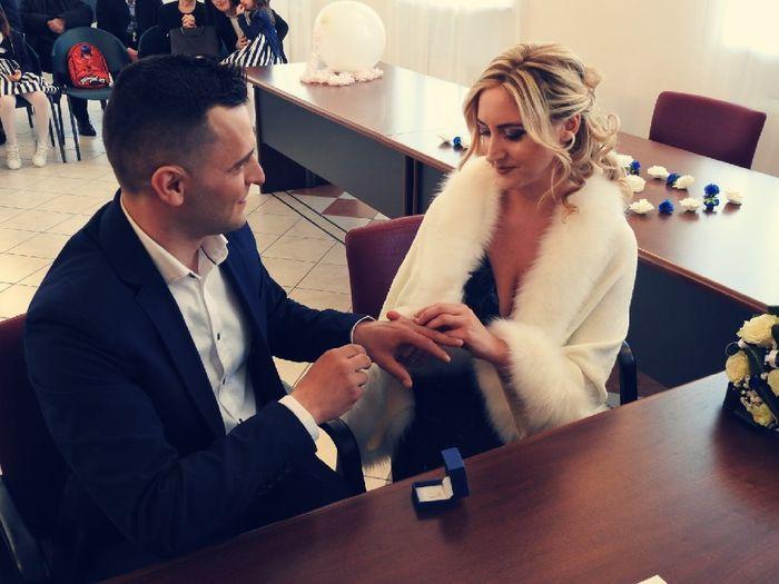Ci siamo sposati!!! 😍😍😍😍🥳🥳🥳🥳 12