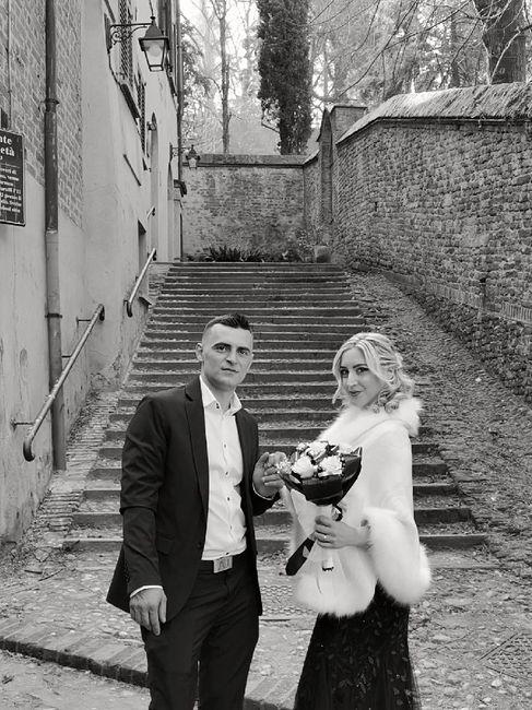 Ci siamo sposati!!! 😍😍😍😍🥳🥳🥳🥳 14
