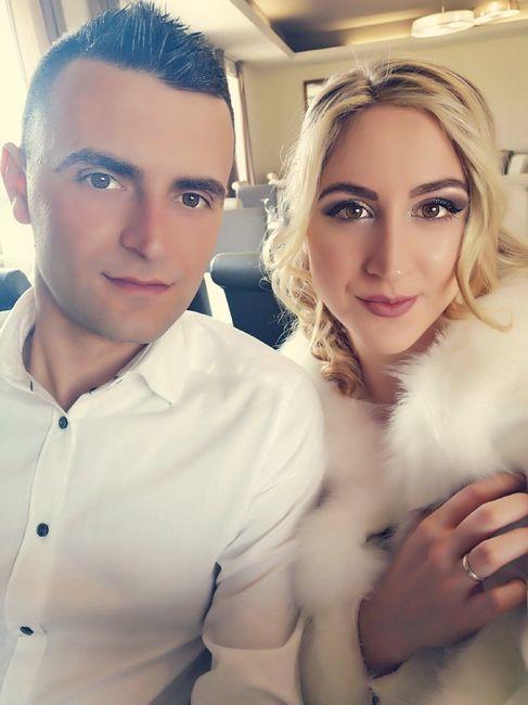 Ci siamo sposati!!! 😍😍😍😍🥳🥳🥳🥳 16