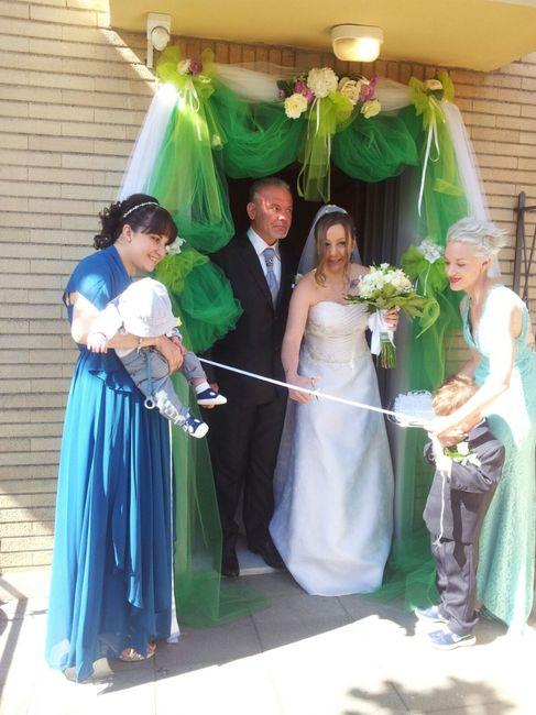 Decorazione scala matrimonio una raccolta di tutte le - Tavolo matrimonio casa sposa ...