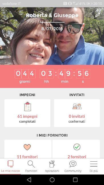 Spose di Luglio - 1