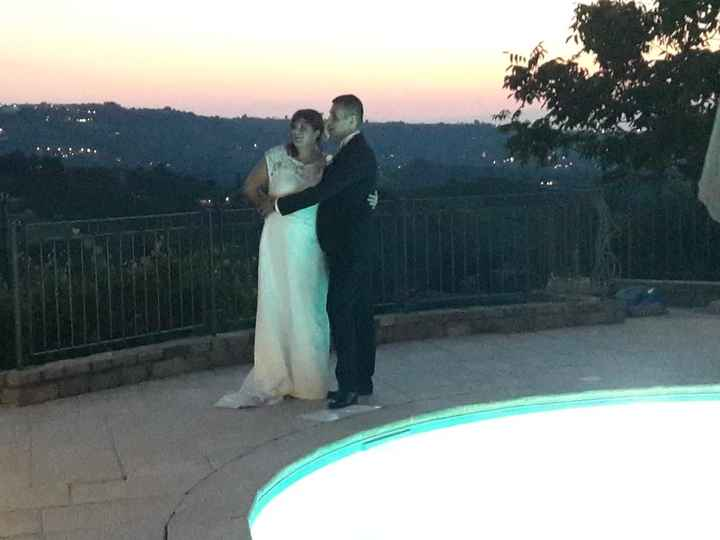 8/7 /2018....finalmente sposi!!!! - 2