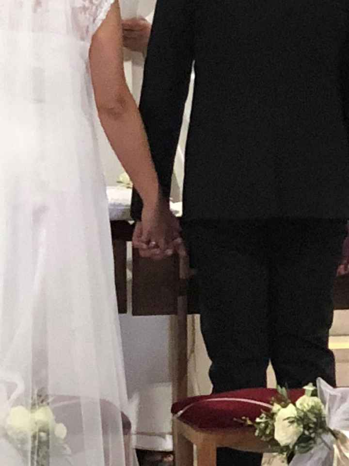 8/7 /2018....finalmente sposi!!!! - 5