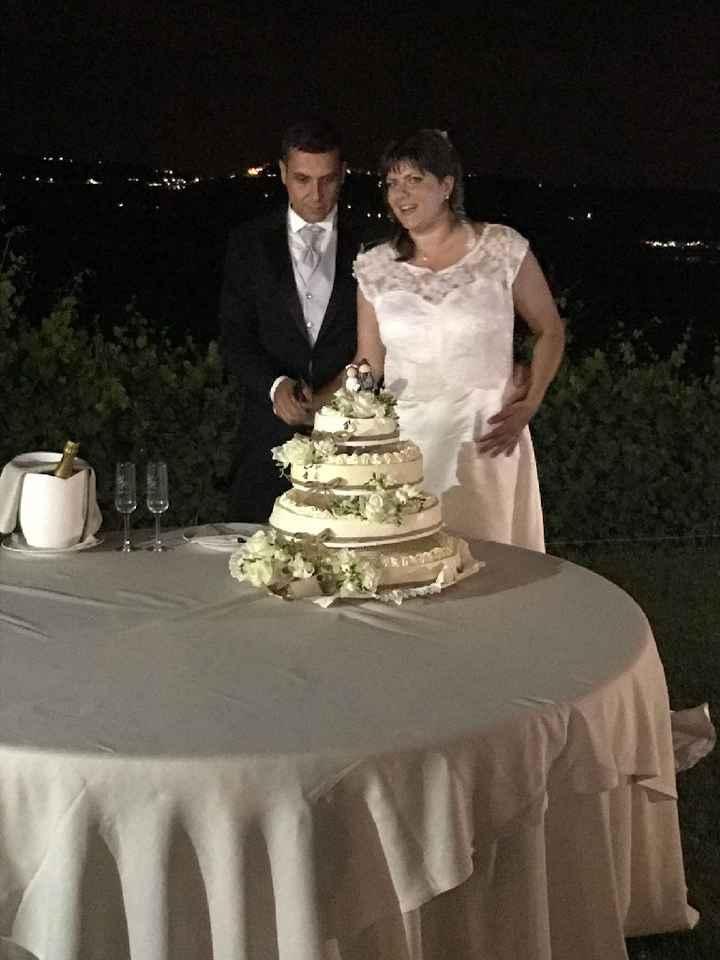 8/7 /2018....finalmente sposi!!!! - 7