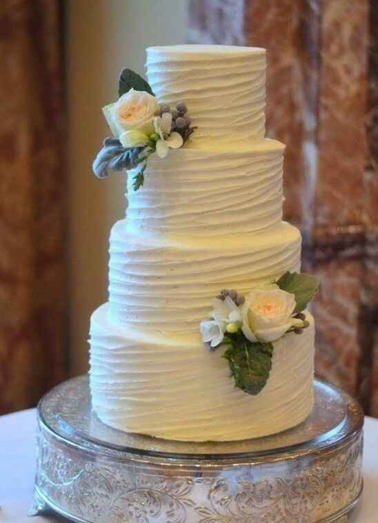 Come sarà la vostra torta??? - 1