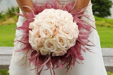 Rose rosa pallido - Foto Organizzazione matrimonio