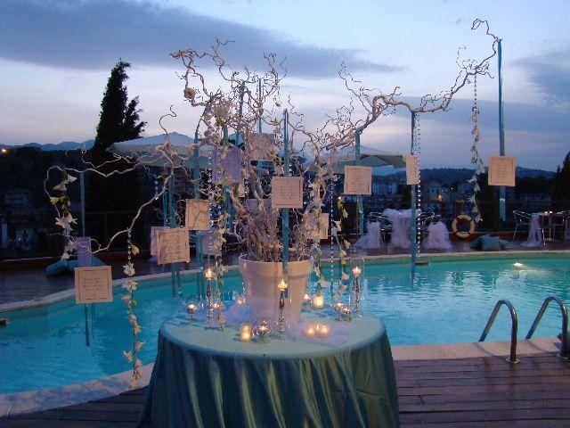 Conosciuto Tableau de mariage ad albero - Organizzazione matrimonio - Forum  NT79