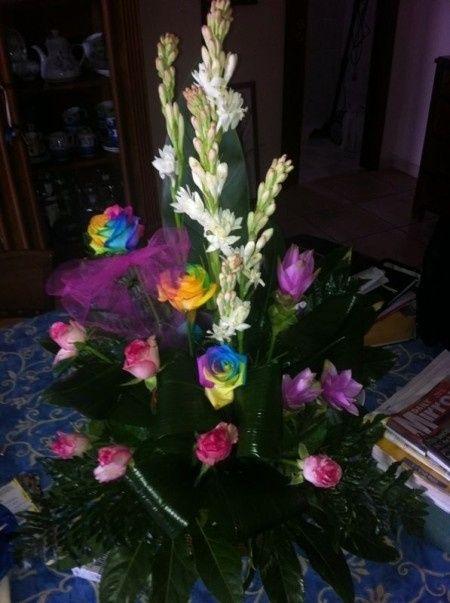 Club della sposa arcobaleno - 1