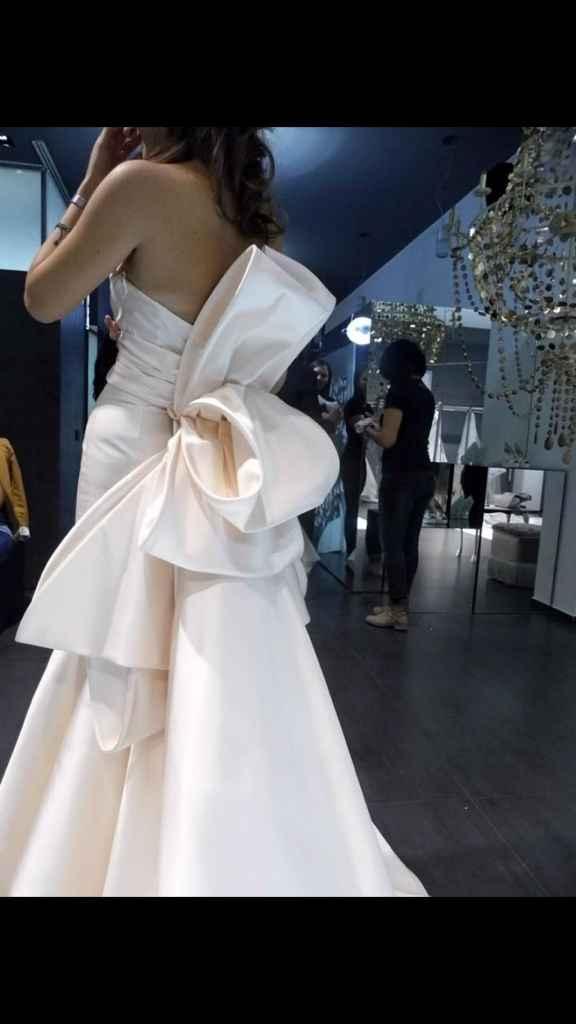 Spose in rosa: 10 abiti che vi faranno sognare a occhi aperti! - 1
