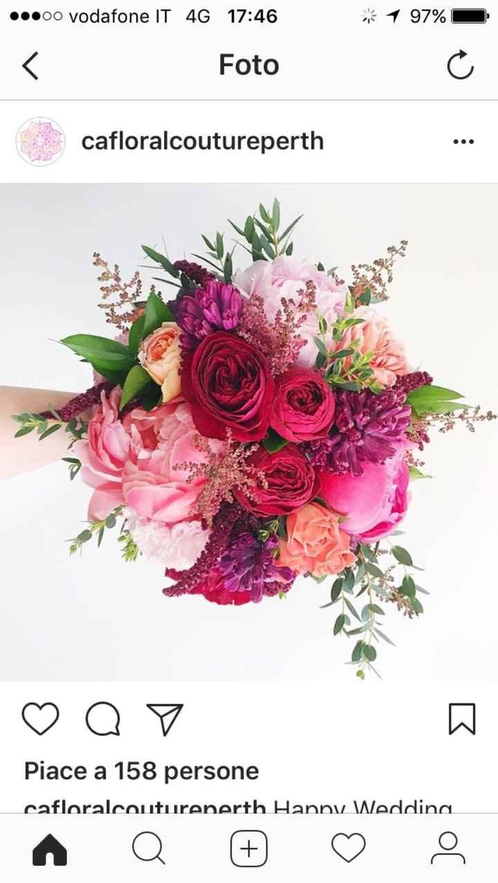 Bouquet maggio - 1