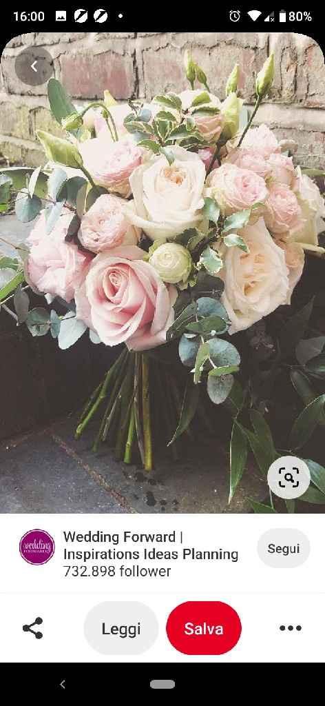 Bouquet d'agosto - 1