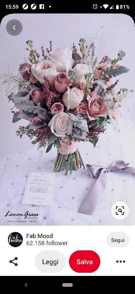 Bouquet d'agosto - 3